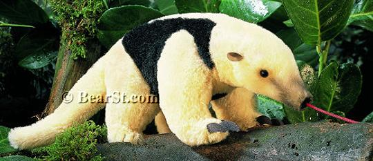 Limited Edition Anteater